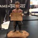 Dark Horse: Game of Thrones Figurines: Tyrion Lannister