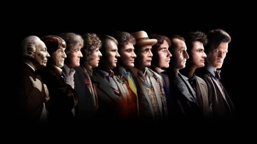 The Doctor Who 50th Anniversary Special