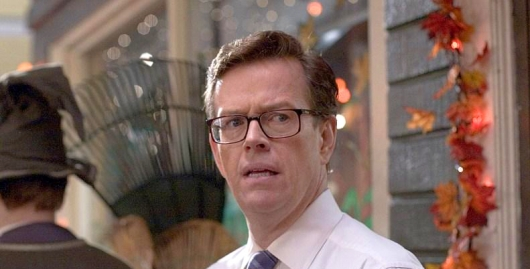 Dylan Baker as Principal Wilkins in Trick r Treat