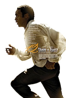 12 Years a Slave Movie Review Poster