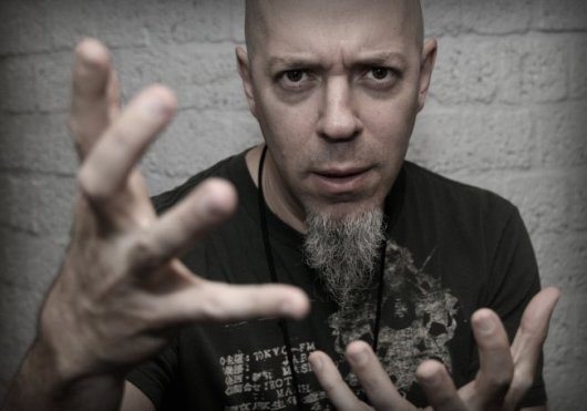 Dream Theater Jordan Rudess