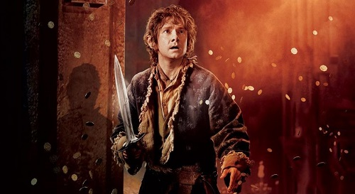 The Hobbit: The Desolation of Smaug Bilbo Baggins