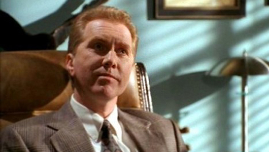 Buffy the Vampire Slayer: Harry Groener as Mayor Richard Wilkins