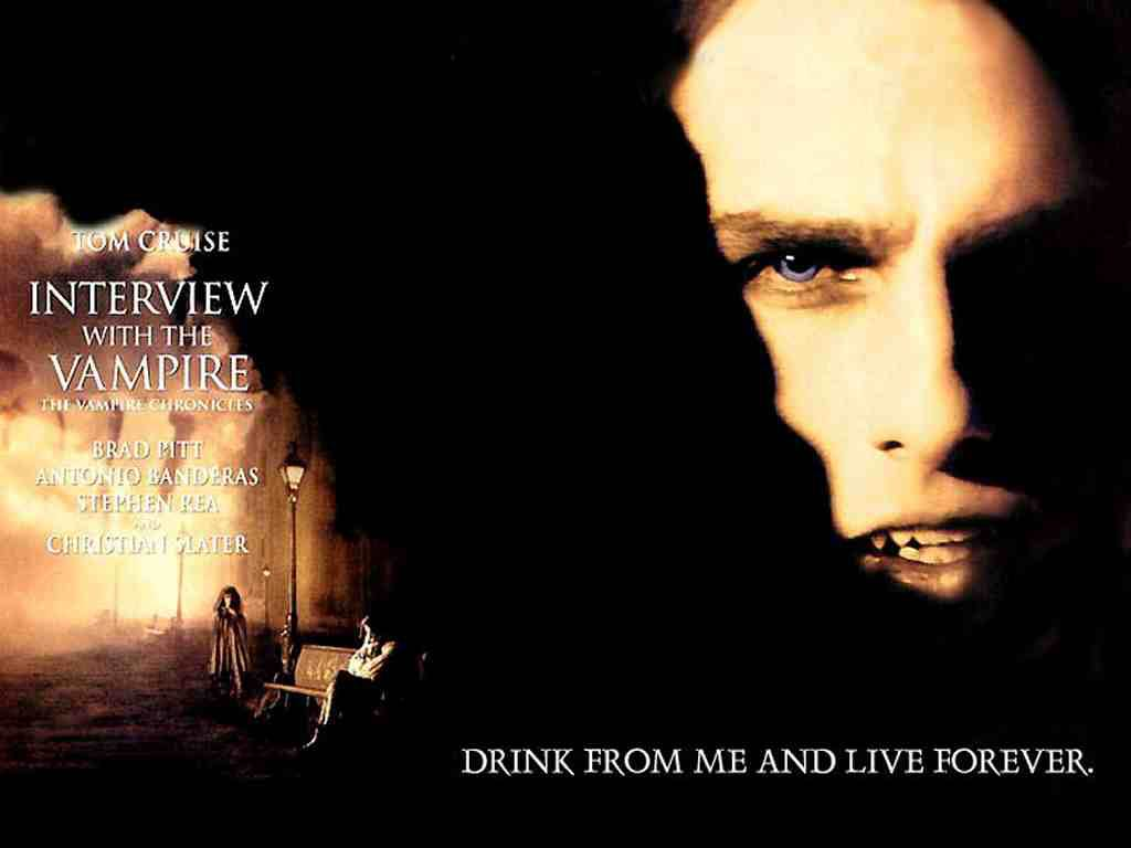 ... Al Pacino As Lestat In 'Interview with the Vampire' (Concept Art