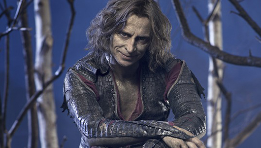 Once Upon A Time: Robert Carlyle as Rumpelstiltskin