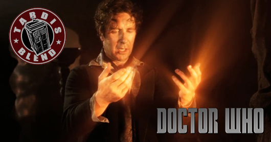 TARDISblend 2013 - The Night of the Doctor - Header