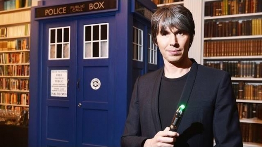 The Science of Doctor Who Brian Cox