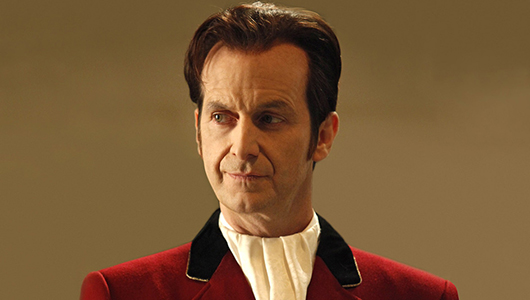 True Blood: Denis O Hare as Russell Edgington
