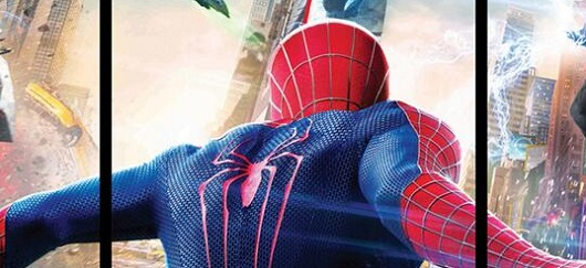 Amazing Spider Man 2 Poster