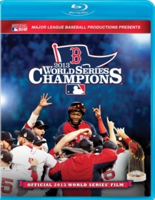 Boston Red Sox MLB Official 2013 World Series Film