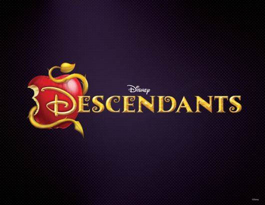 Disney Descendants TV Movie