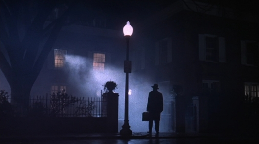 William Peter Blatty The Exorcist