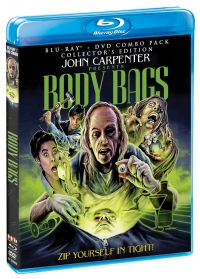 John Carpenter's Body Bags Blu-ray