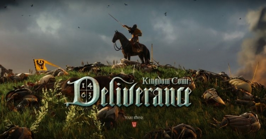 Warhorse Studios' Kingdom Come: Deliverance
