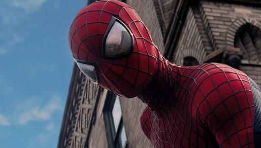 the amazing spider-man 2 andrew garfield