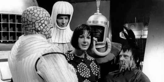 Verity Lambert Mission To The Unknown Press Photo Large