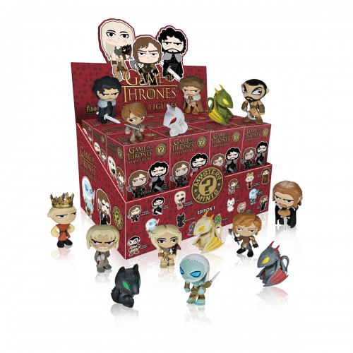 Game of Thrones Mystery Minis Blind Box