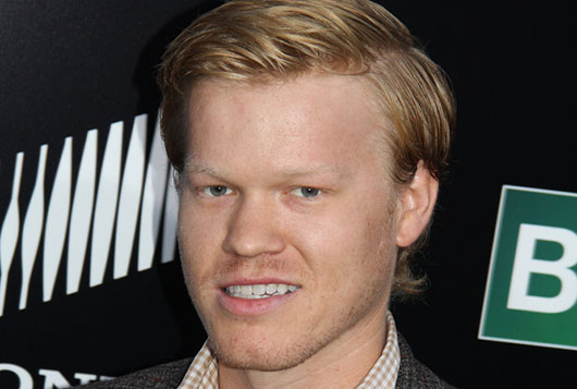 Jesse Plemons at the Breaking Bad Special Premiere Event 2013