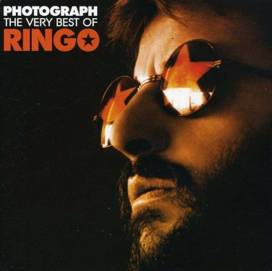 the very best of ringo starr