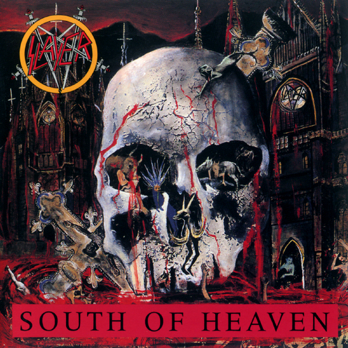 south of heaven mp3