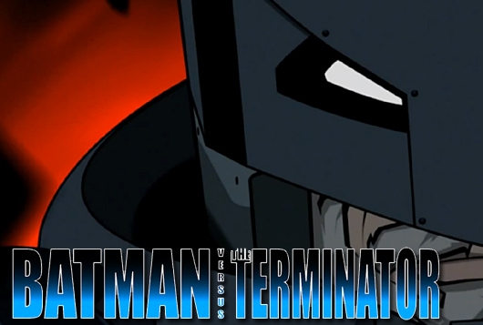 Batman-vs-The-Terminator-animated short