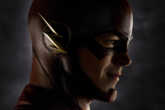 The Flash in CW