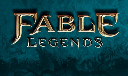 Fable Legends Header