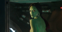 Guardians of the Galaxy: Gamora 04