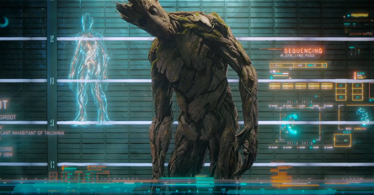 Guardians of the Galaxy: Groot 02