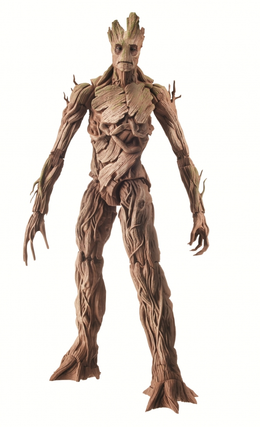 Guardians Of The Galaxy: Legends: Groot