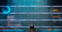 Guardians of the Galaxy: Rocket Raccoon 01