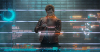 Guardians of the Galaxy: Star Lord 07