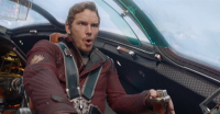 Guardians of the Galaxy: Star Lord 11