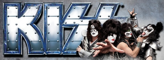 KISS Monster line-up