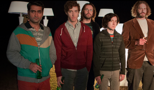 Mike Judge's Silicon Valley