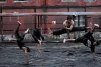 The Raid 2 movie still 1