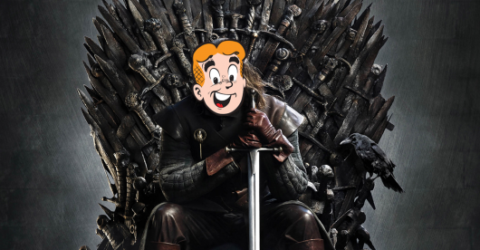 Archie Comics: Game of Thrones