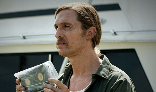 HBO True Detective Season 1 Episode 8 season finale Matthew McConaughey