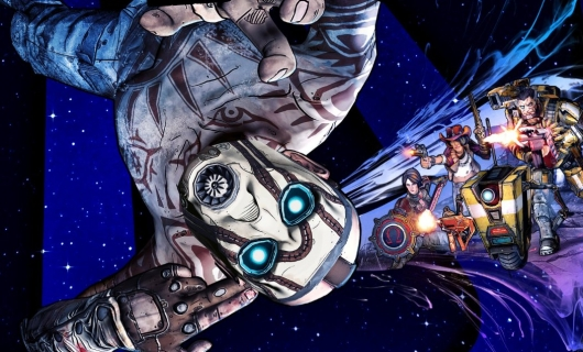 Borderlands: The-Pre-Sequel! Header Image
