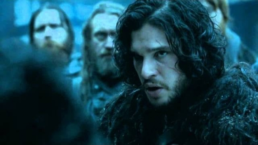 Game of Thrones Season 4 Episode 3 Jon Snow