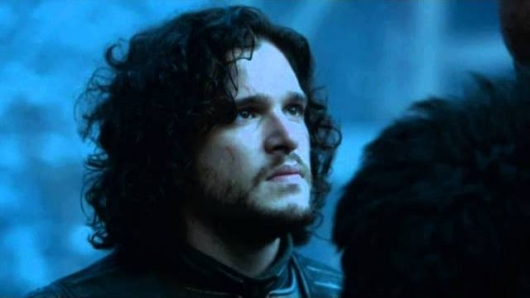 Game Of Thrones Jon Snow Season 4 Episode 4 Oathkeeper