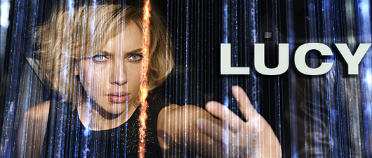 Lucy movie trailer Universal Pictures