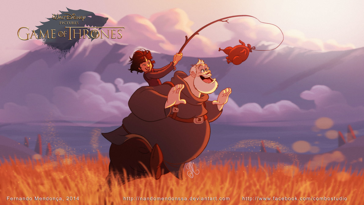 Pictures of you - Page 7 Game-of-thrones-bran-stark-hodor-disney