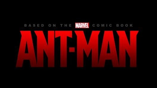 Ant-Man Title Card Image