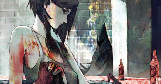 The Last Broadcast #2 review header image