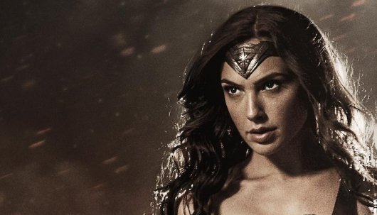 Gal Gadot Wonder Woman Header Image