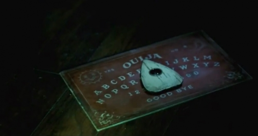 Ouija Movie Trailer