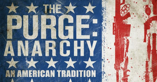The Purge: Anarchy review header