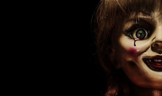 The Conjuring Spinoff Annabelle Header Image