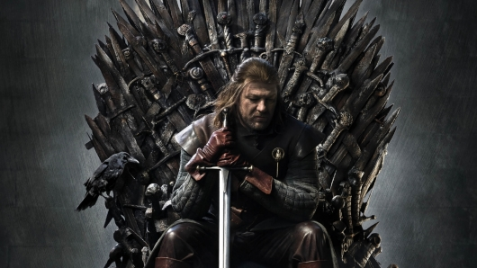 Game Of Thrones Ned Stark Sean Bean